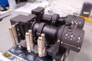 Hyper Spectral Camera HSI-100