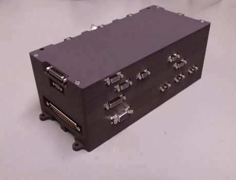 Power Control Unit PCU-100