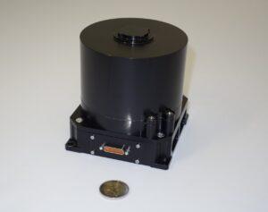 Reaction Wheel Assembly RWA05