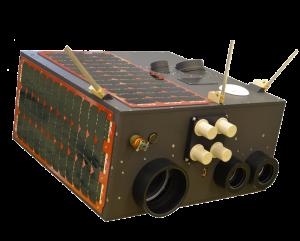 LEOS-50 Platform